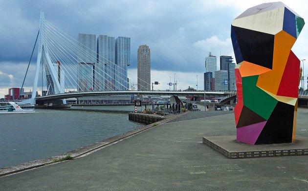 Modern Rotterdam