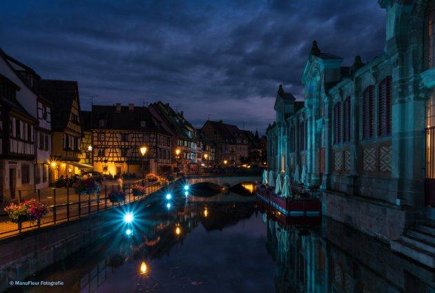 Kleurrijk Colmar