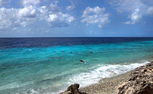 Bonaire, niet alleen diver's paradise