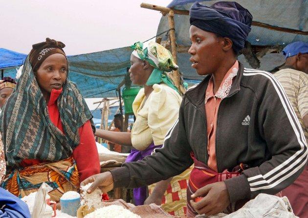 Breng het eten op smaak met zout uit Katwe!