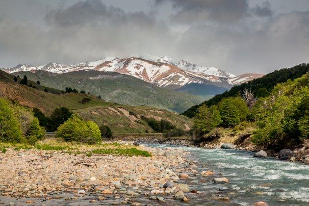 Onontdekt Patagonië