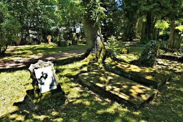 Begraafplaats Saarlouis
