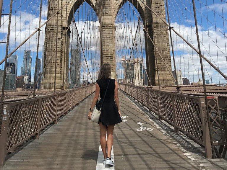 Hoofdfoto bij reisverhaal '12X GRATIS TO DO'S IN NEW YORK'