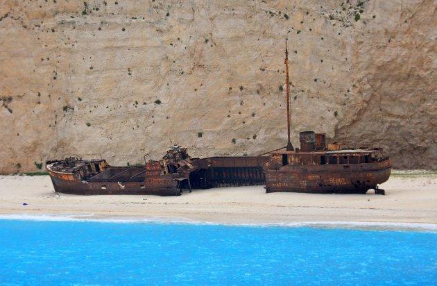 Shipwreck Bay