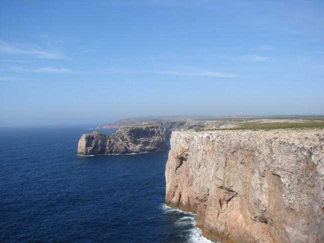 Kaap Sint-Vincentius