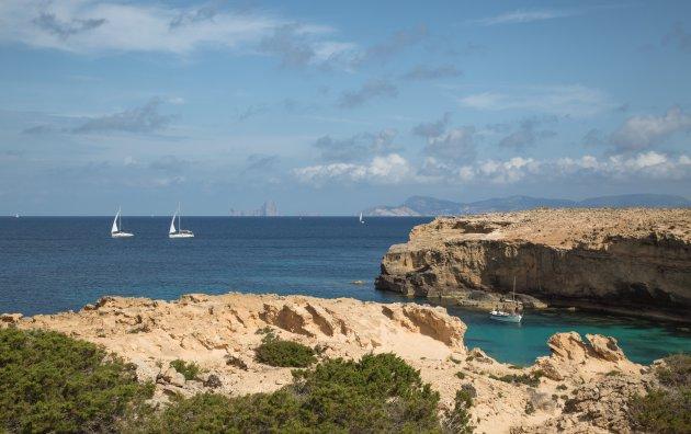 Punta de Sa Pedrera