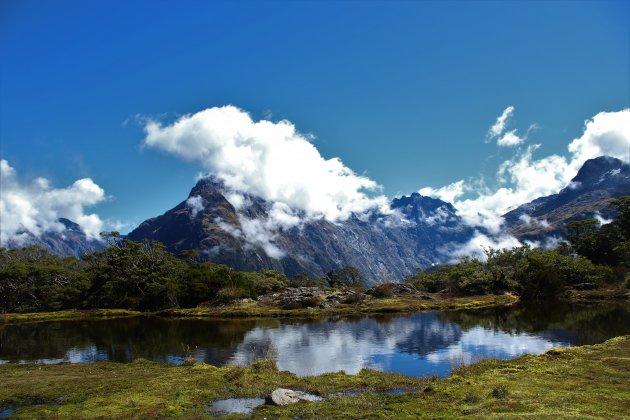 Key Summit Alpine Walk