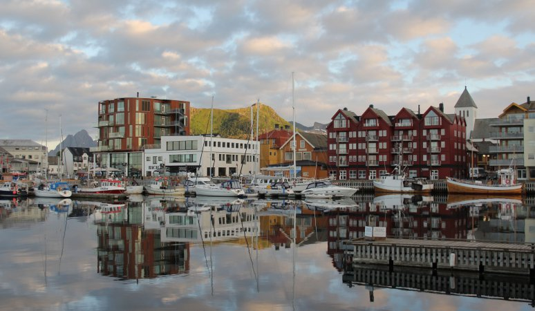 My Norway Stories - zomer thumbnail