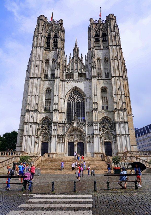 St-Michiels en St -Goedele Kathedraal