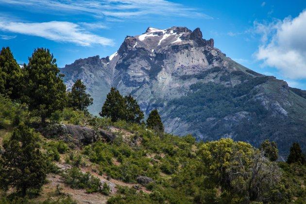 Natuur op 1 rondom Bariloche