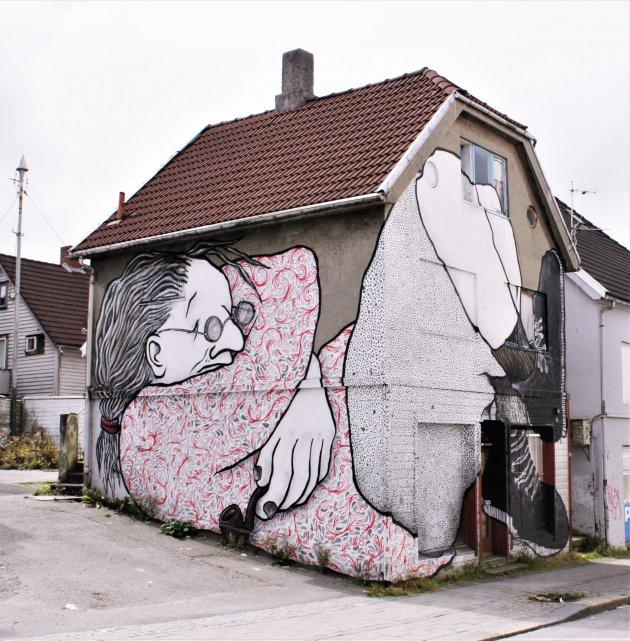 Kunstzinnig Stavanger
