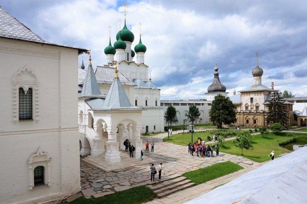 Kreml Rostov