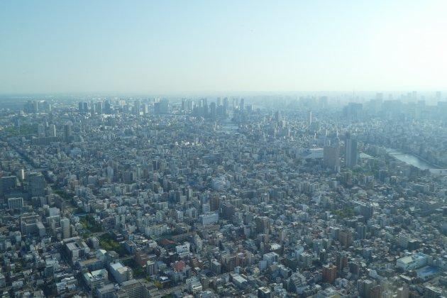 Eindeloos Tokio