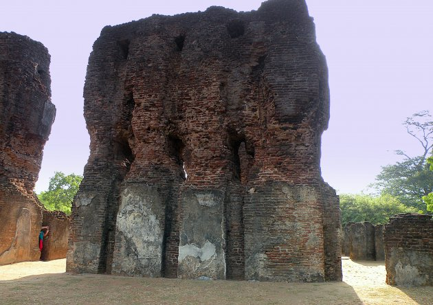 Polonnaruwa !
