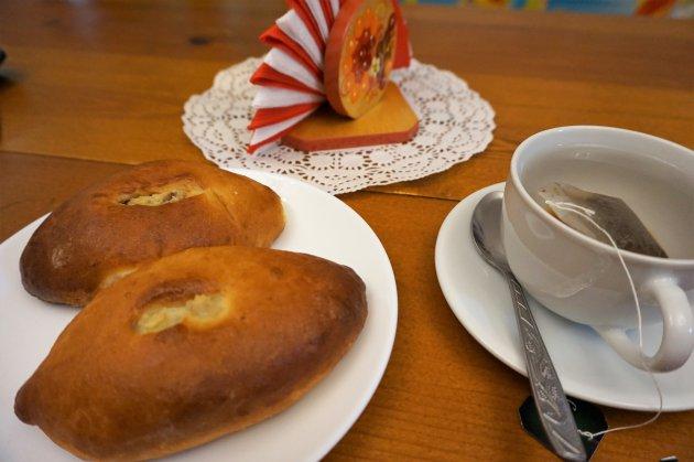 Russische pasteitjes