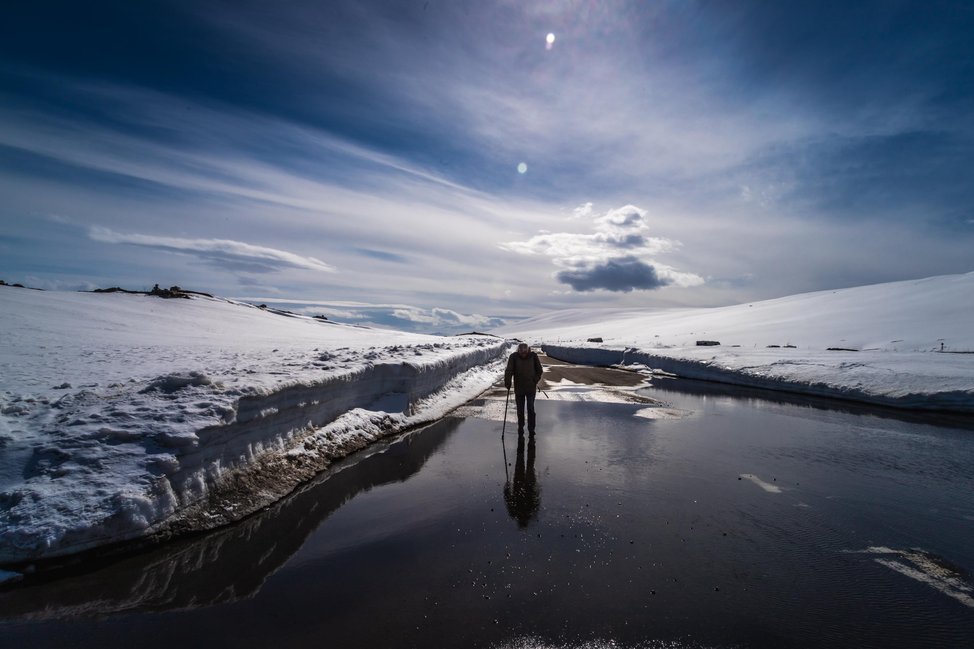 Een rondreis door Europa, met Noorwegen als onbetwist hoogtepunt