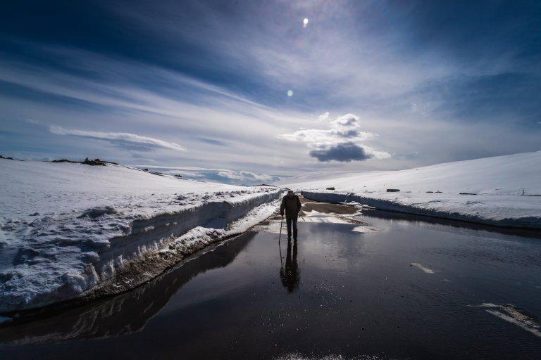 Hoofdfoto bij reisverhaal 'Een rondreis door Europa, met Noorwegen als onbetwist hoogtepunt'