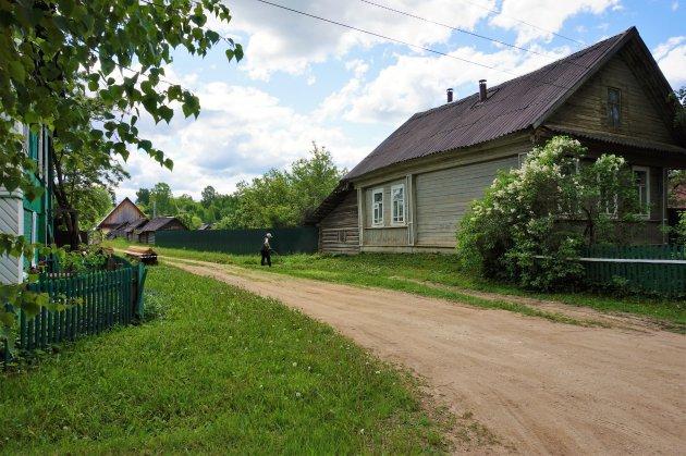 dorp aan de rivier 2