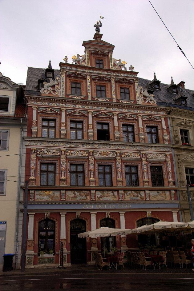 Markt Erfurt