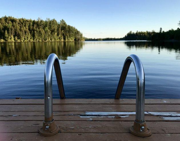 Lac Blanc ..puur natuur