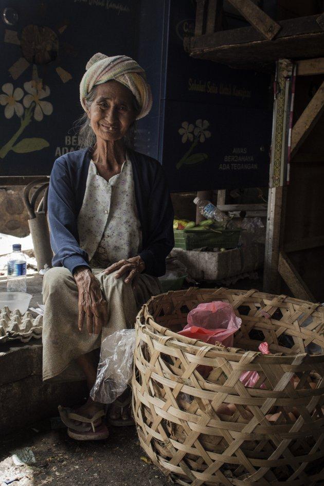 Authentieke Pasar Denpasar