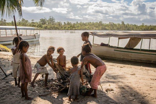 Duurzaam door Madagaskar