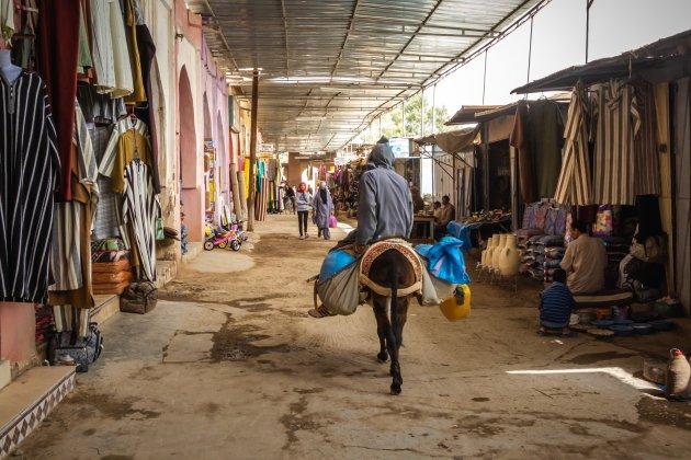 Duurzaam reizen in Marokko