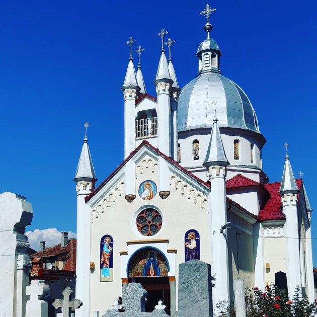 Bezoek de kerk