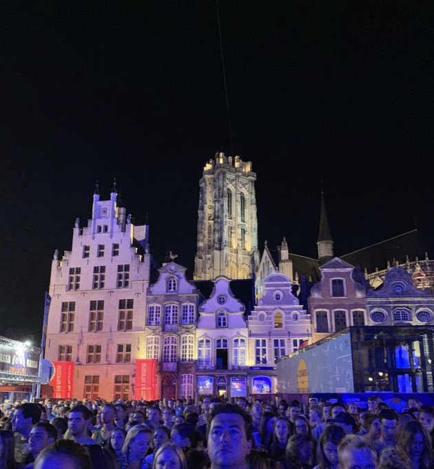 Feest in't stad!