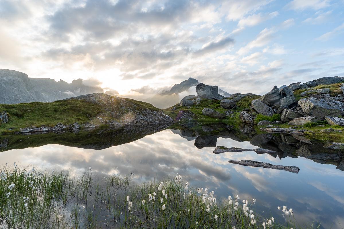 Eilandhoppen in de Lofoten en Vesterålen