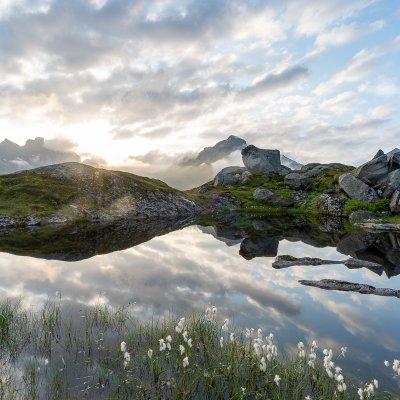 Voorvertoning Eilandhoppen in de Lofoten en Vesterålen
