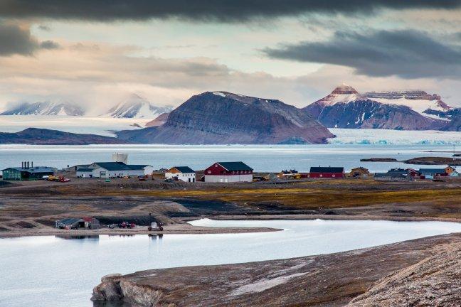 Het noordelijkste dorp ter wereld