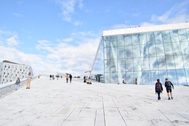 Operahuis Oslo