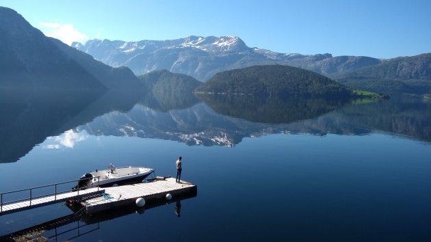 Goedemorgen Noorwegen