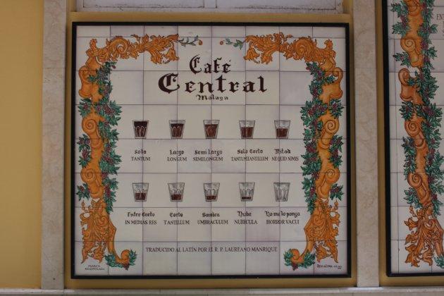 Wat moet je weten over koffie? Café Central