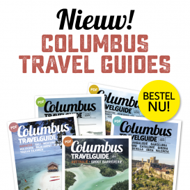 Travel Guides afbeelding