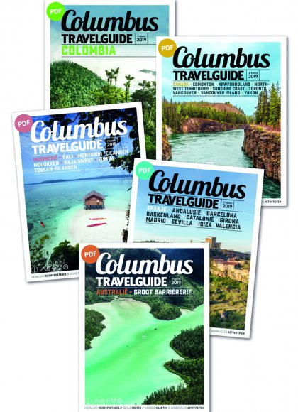 Columbus Travelguides