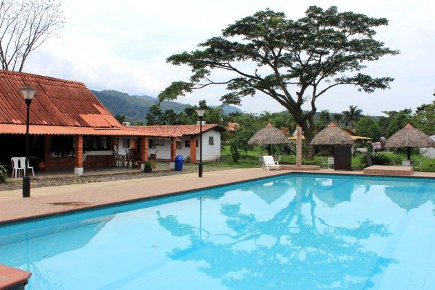Los Caballos Hotel