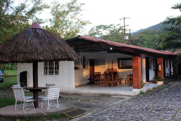 Los Caballos Hotel - Part2
