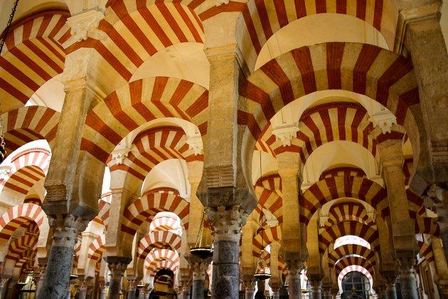 De Mezquita, een parel in Córdoba