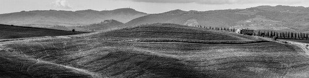 Toscana panorama