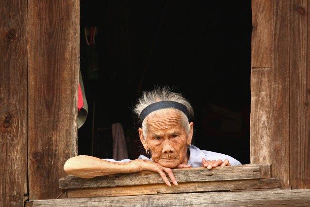 De mensen van Sanjiang