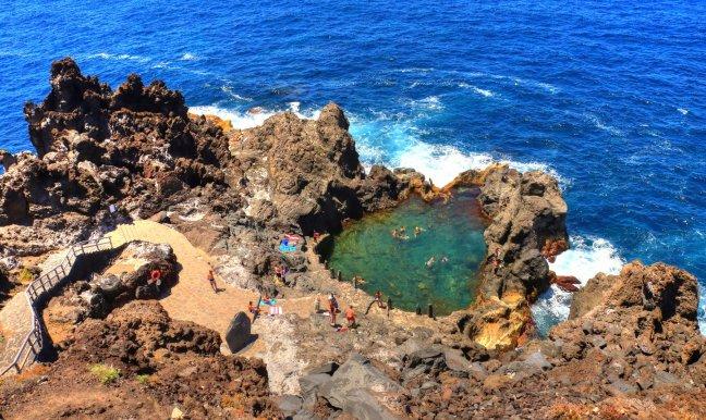 Zwempool La Laja