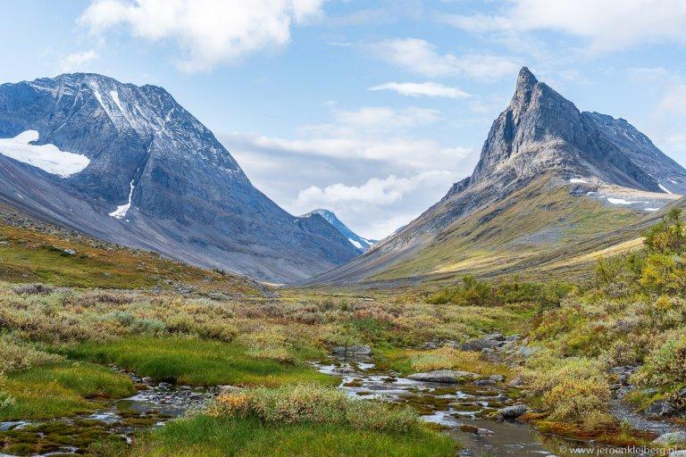 Hoofdfoto bij reisverhaal 'Walvissen spotten in Noorwegen en struinen door de wildernis van Zweden'