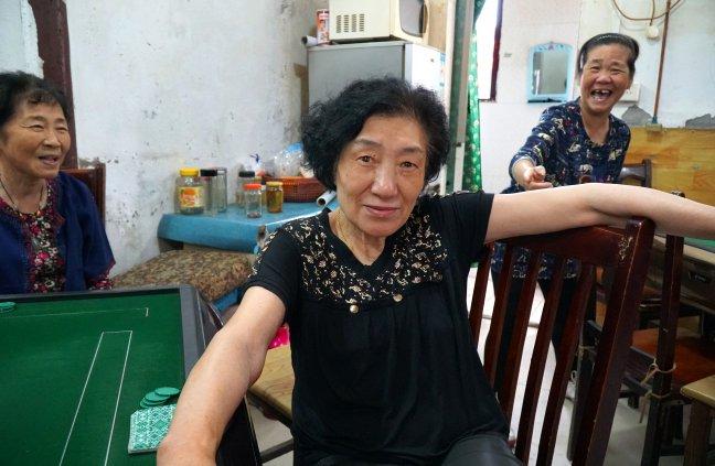 O wat ben je mooi in Suzhou