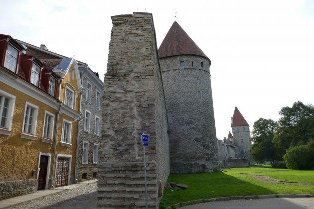 Beleef de middeleeuwen in Tallinn
