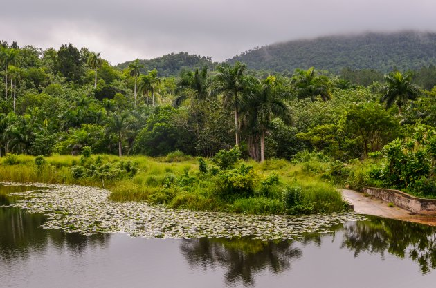 Cuba's ecoparadijs