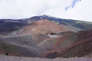 Monti Silvestri Kraters