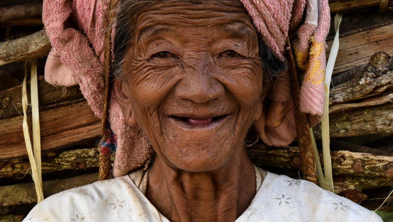 Mooi op leeftijd