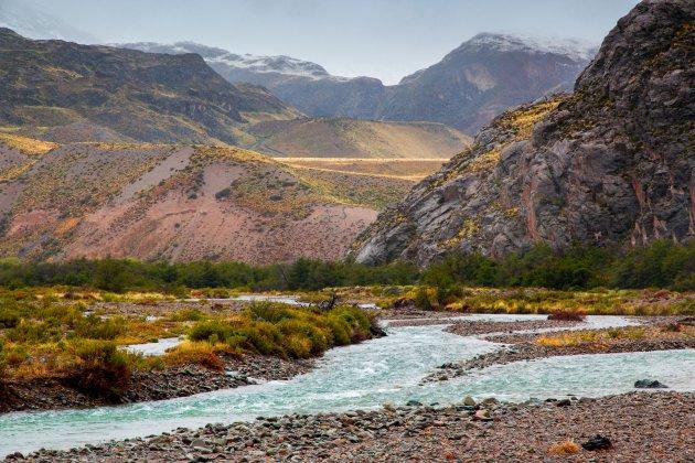 Een veelzijdige vallei in Chili